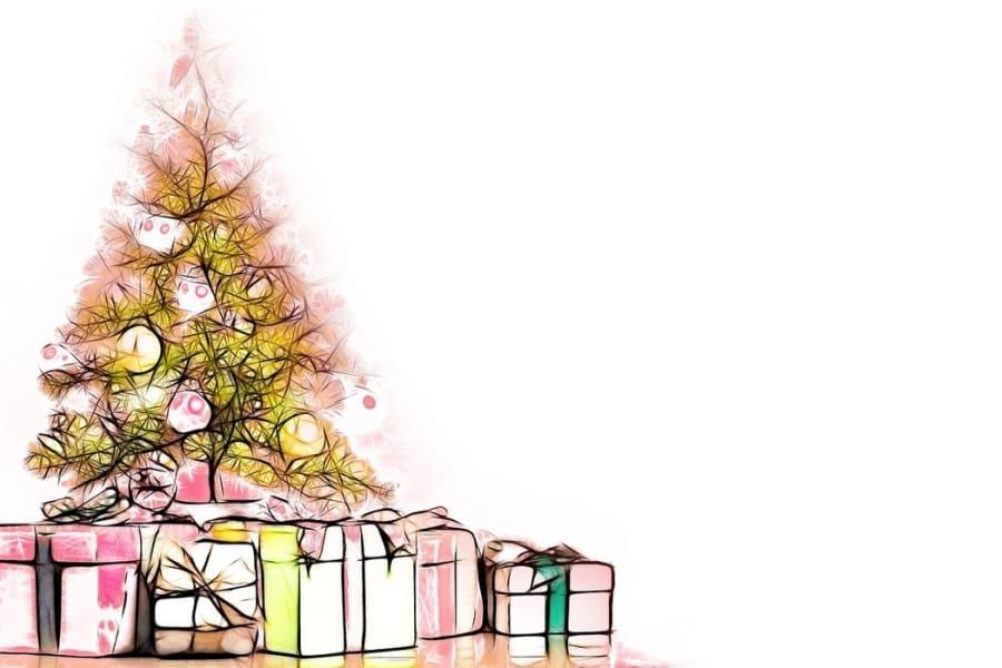 Het grootste cadeau