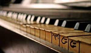 Muziek die u raakt
