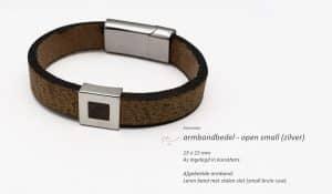 Assieraden Armband