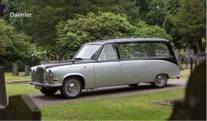 Vervoer Daimler