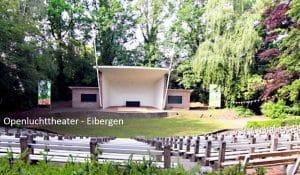 Locatie Openluchttheater Eibergen