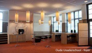 Locatie Oude Usselerschool Foyer
