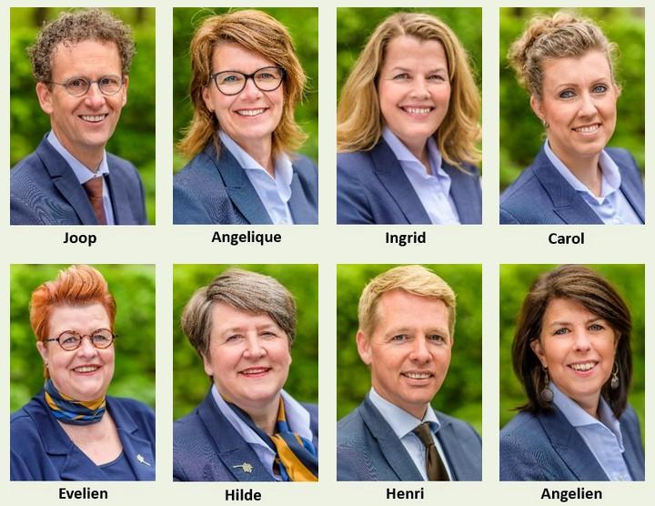 Team Weeink Uitvaartzorg